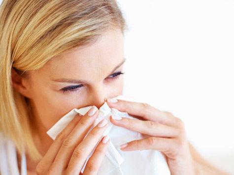 Меры профилактики гриппа и простуды