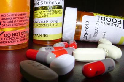 Антибиотики замедляют процесс старения