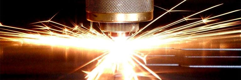 Лазерная резка метала: немного о процедуре