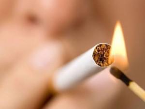Курение вредит памяти
