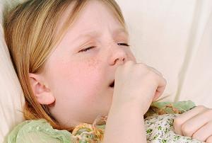 Что делать, если ребенок кашляет