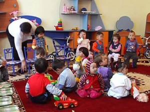 Адаптация ребенка в коллективе детского сада
