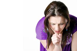 Аллергический кашель и его причины