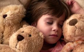 5 советов, чтобы улучшить привычки сна детей