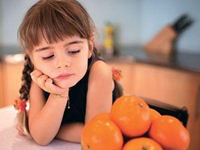 Аллергический гастроэнтерит или пищевая аллергия