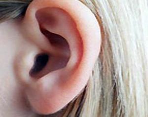 Аллергические болезни уха, горла, носа