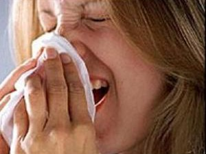 Чихаете? Чешется кожа? Насморк? Возможно, у вас аллергия!