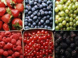 Симптомы аллергии на ягоды