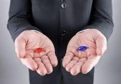 Нужны ли пациентам с гепатитом С антидепрессанты «впрок»?
