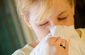 Летний грипп — болезнь грязных рук