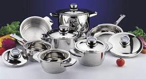 Какая самая безопасная посуда