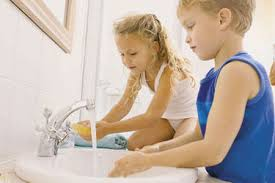 Вирусные гепатиты в раннем детстве