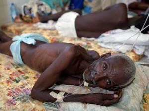 Холера – профилактика заболевания