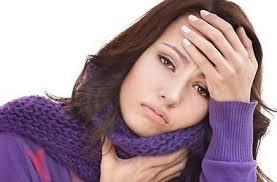 Слабый иммунитет, симптомы и причины