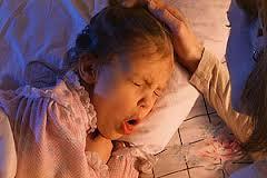 Коклюш: симптомы, лечение