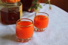 Вкусное лечение при простуде