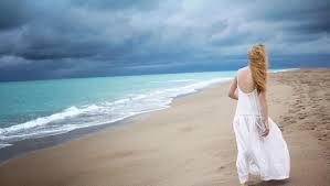 Женские воспаления как результат поездки на море