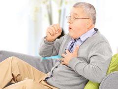Респираторные заболевания повышают риск рака легких