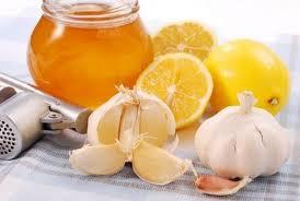 Мед и чеснок подходят для профилактики свиного гриппа