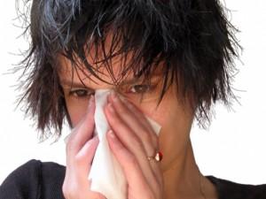 Простуда, или острые вирусные респираторные заболевания