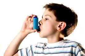 Бронхиальная астма у детей. Материалы для детей и родителей