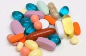 Витамины А и С уберегут от астмы