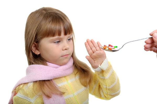 Дозирование антибиотиков у детей