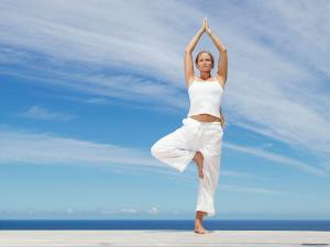 Йога укрепляет иммунитет на генном уровне