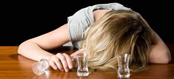 Что такое подшивка от пьянства