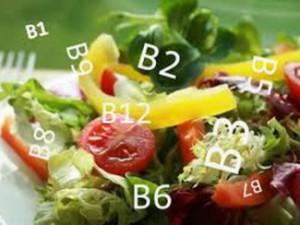 Витамины группы В, способные значительно улучшить память