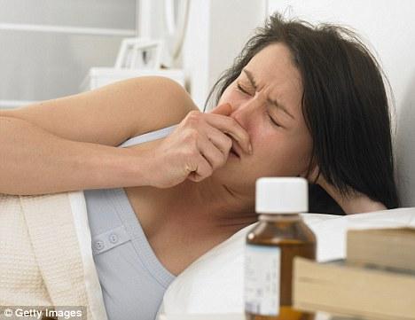 Респираторные заболевания и инфекции