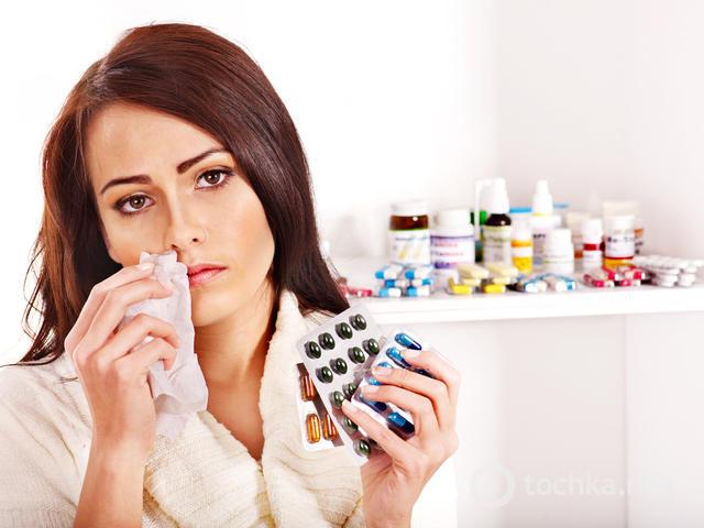 Готовимся к схватке с гриппом: главные профилактические меры