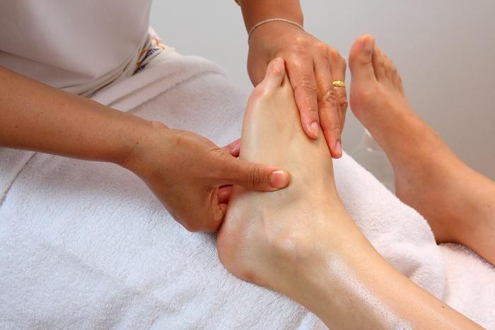 Мануальная терапия  при лечении артроза