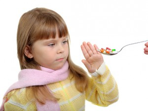Вред и польза антибиотиков
