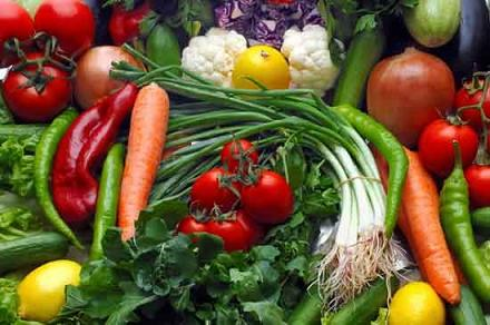 Топ-15: продукты, повышающие иммунитет