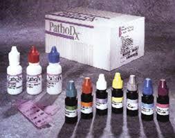 Специфическая диагностика гриппа (лабораторные методы)