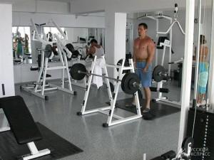 фитнес центр в СПб