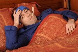 Ощущения и симптомы при проявлении боли в бронхах