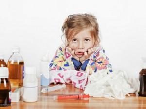 Симптомы гриппа, ОРЗ, кори. Определи заболевание правильно