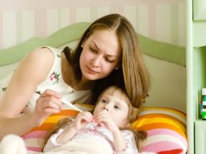 Симптомы воспаления легких у ребенка. Не пропусти