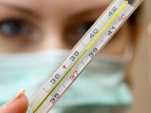 Острая респираторная вирусная инфекция