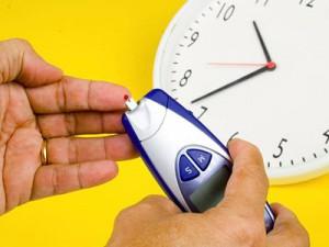 Сахарный диабет: жизнь по правилам