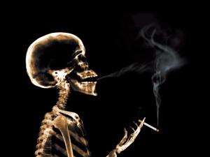 Ученые рассказали как электронные сигареты убивают легкие