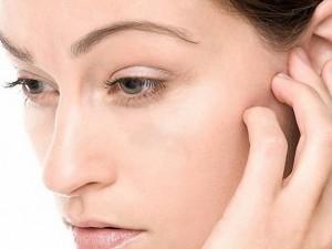 Головокружение при инфекциях внутреннего уха