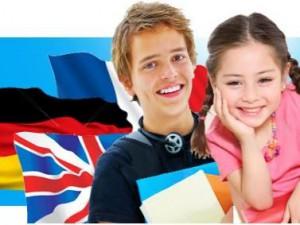 Простое и доступное изучение иностранного языка