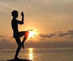 Йога против инфекции