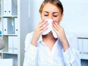 Слуховой нерв при гриппе