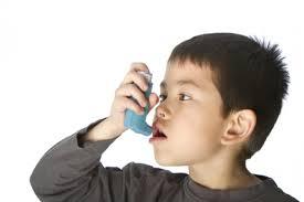 Похудение может облегчить состояние астматиков