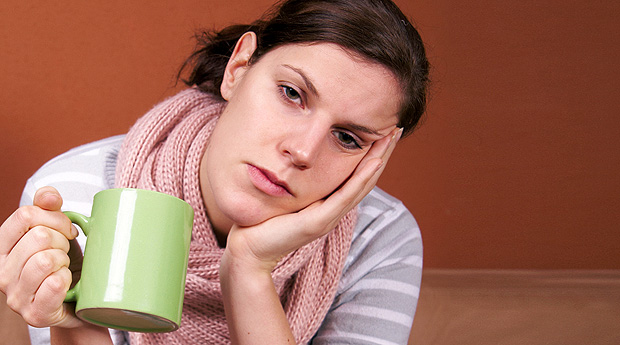 Первая помощь при гриппе и простуде