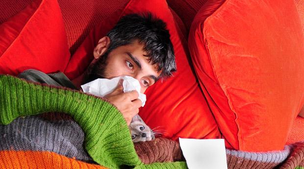 10 простых способов обмануть грипп